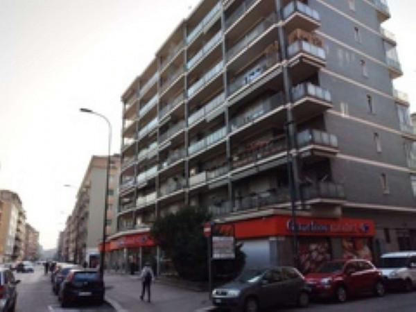 Appartamento in vendita a Torino, Via Tripoli, Con giardino, 133 mq - Foto 5
