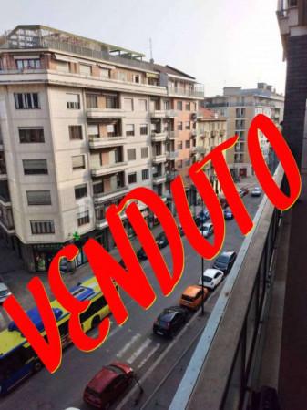 Appartamento in vendita a Torino, Via Tripoli, Con giardino, 133 mq