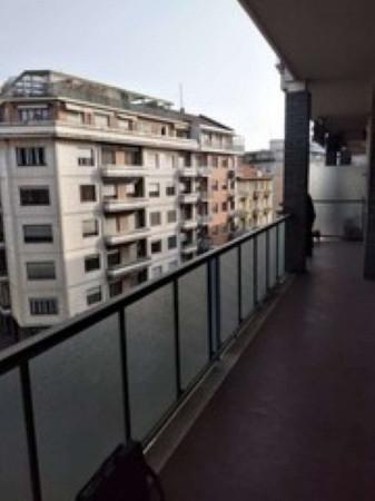 Appartamento in vendita a Torino, Via Tripoli, Con giardino, 133 mq - Foto 2