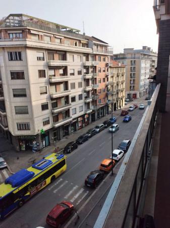 Appartamento in vendita a Torino, Via Tripoli, Con giardino, 133 mq - Foto 3