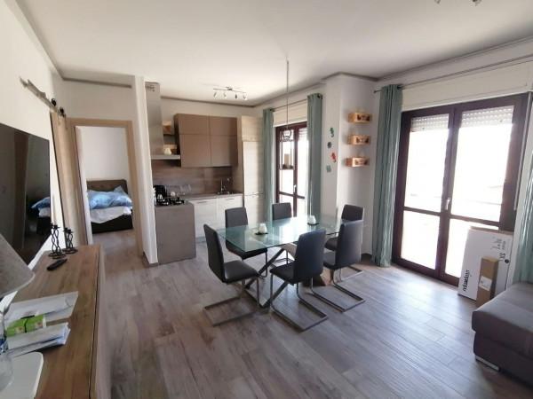 Appartamento in vendita a Ascea, Marina, 50 mq - Foto 7