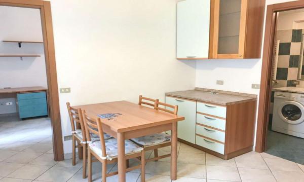 Appartamento in affitto a Milano, Lima, Arredato, 40 mq - Foto 6