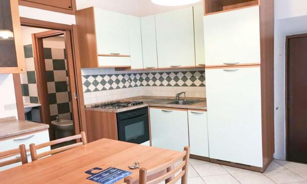 Appartamento in affitto a Milano, Lima, Arredato, 40 mq