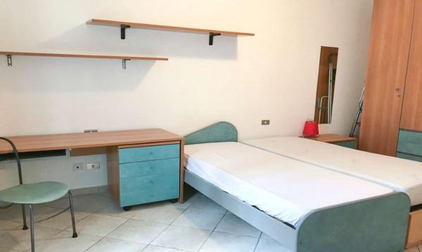 Appartamento in affitto a Milano, Lima, Arredato, 40 mq - Foto 4