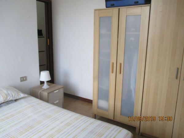 Appartamento in affitto a Milano, Bicocca, Arredato, 60 mq - Foto 5