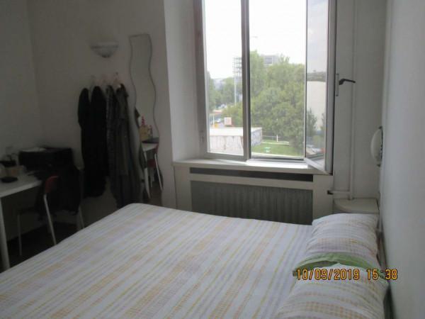 Appartamento in affitto a Milano, Bicocca, Arredato, 60 mq - Foto 6