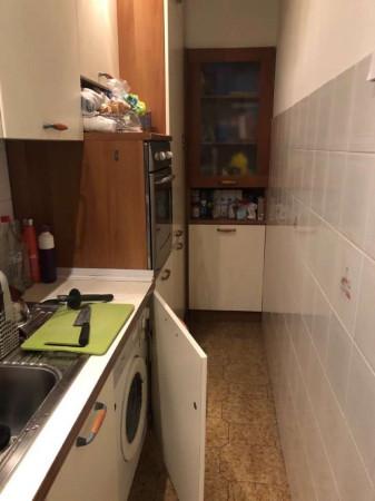 Appartamento in affitto a Milano, Bicocca, Arredato, 60 mq - Foto 7