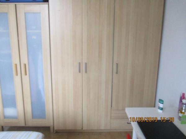 Appartamento in affitto a Milano, Bicocca, Arredato, 60 mq - Foto 3