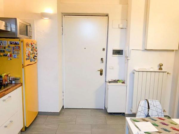 Appartamento in affitto a Milano, Loreto, Arredato, 40 mq