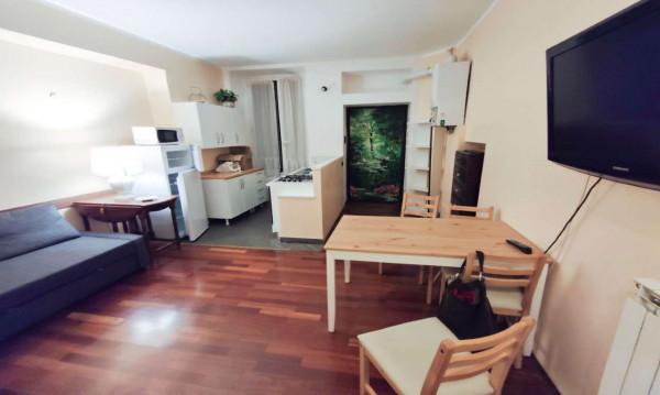 Appartamento in affitto a Milano, Romolo, Arredato, 55 mq