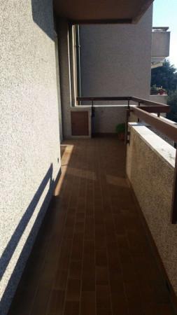 Appartamento in affitto a Caronno Pertusella, 100 mq - Foto 10