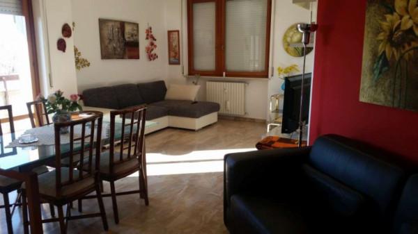 Appartamento in affitto a Caronno Pertusella, 100 mq - Foto 13