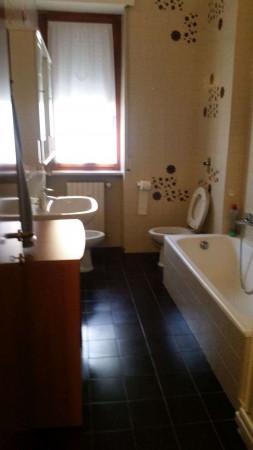 Appartamento in affitto a Caronno Pertusella, 100 mq - Foto 12