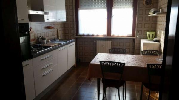 Appartamento in affitto a Caronno Pertusella, 100 mq - Foto 9