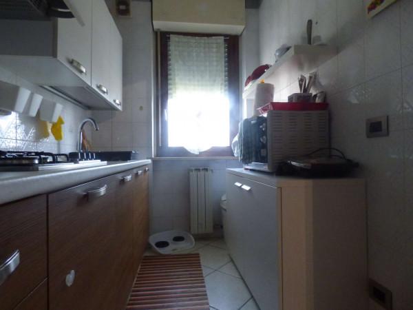 Appartamento in vendita a Borgaro Torinese, Con giardino, 80 mq - Foto 11