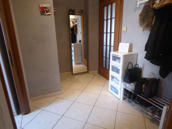 Appartamento in vendita a Borgaro Torinese, Con giardino, 80 mq - Foto 10