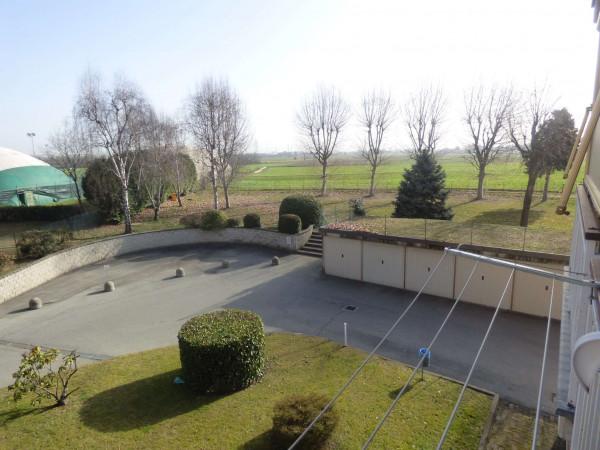 Appartamento in vendita a Borgaro Torinese, Con giardino, 80 mq - Foto 7