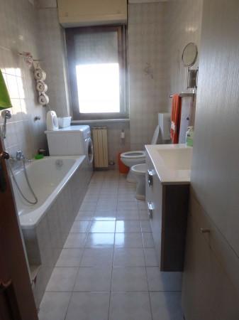 Appartamento in vendita a Borgaro Torinese, Con giardino, 80 mq - Foto 6
