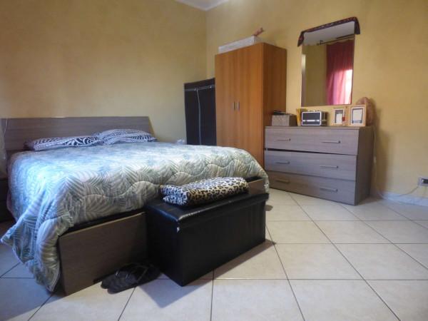 Appartamento in vendita a Borgaro Torinese, Con giardino, 80 mq - Foto 9