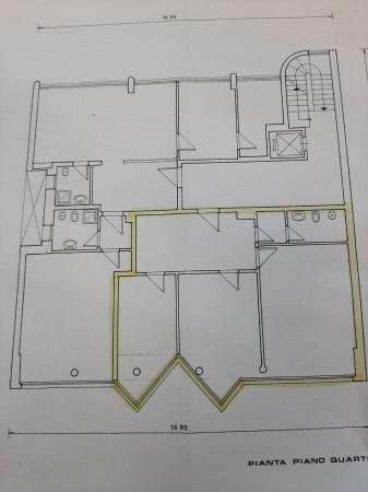 Immobile in affitto a Lecce, Mazzini, 100 mq - Foto 7
