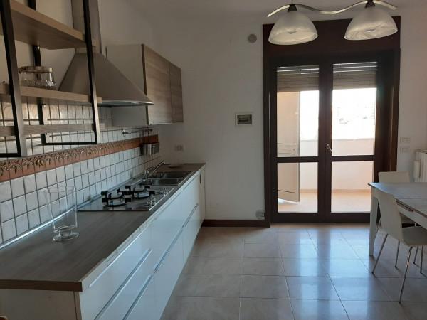 Appartamento in affitto a Lecce, Partigiani, 140 mq - Foto 1