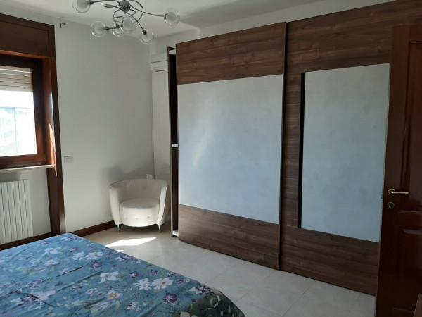 Appartamento in affitto a Lecce, Partigiani, 140 mq - Foto 2