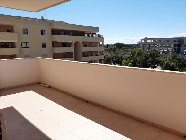 Appartamento in affitto a Lecce, Partigiani, 140 mq - Foto 4
