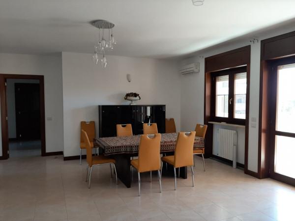 Appartamento in affitto a Lecce, Partigiani, 140 mq - Foto 5