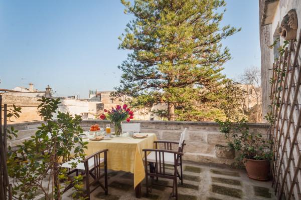 Appartamento in affitto a Lecce, Centro Storico, 120 mq