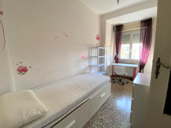 Appartamento in affitto a Roma, San Giovanni, 120 mq - Foto 13