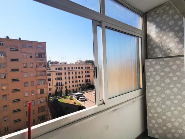 Appartamento in affitto a Roma, San Giovanni, 120 mq - Foto 4