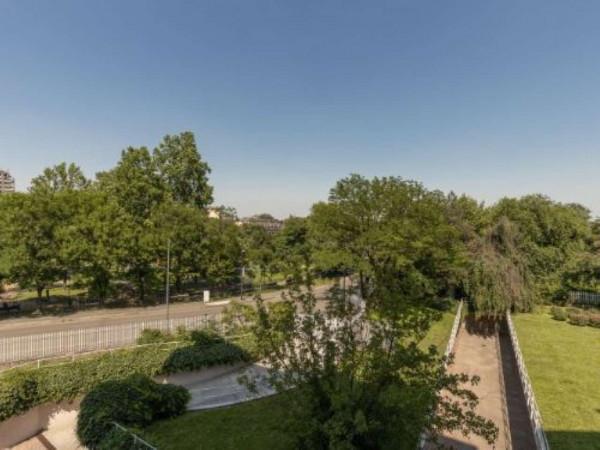 Appartamento in vendita a Milano, Vigentino, Con giardino, 130 mq - Foto 2