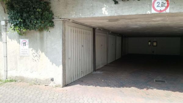 Appartamento in vendita a Milano, Vigentino, Con giardino, 130 mq - Foto 15