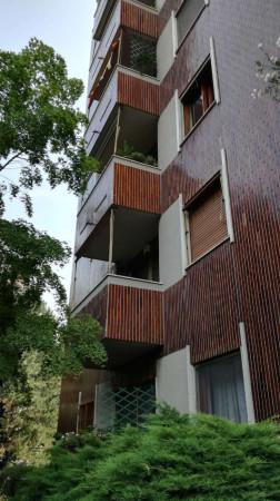 Appartamento in vendita a Milano, Vigentino, Con giardino, 45 mq - Foto 19