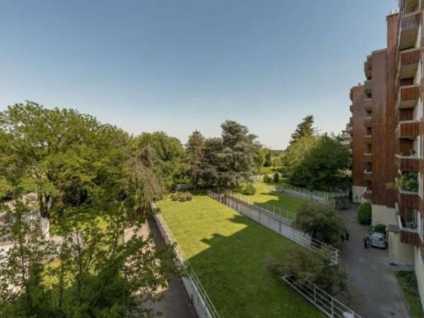 Appartamento in vendita a Milano, Vigentino, Con giardino, 45 mq