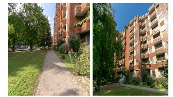 Appartamento in vendita a Milano, Vigentino, Con giardino, 45 mq - Foto 6