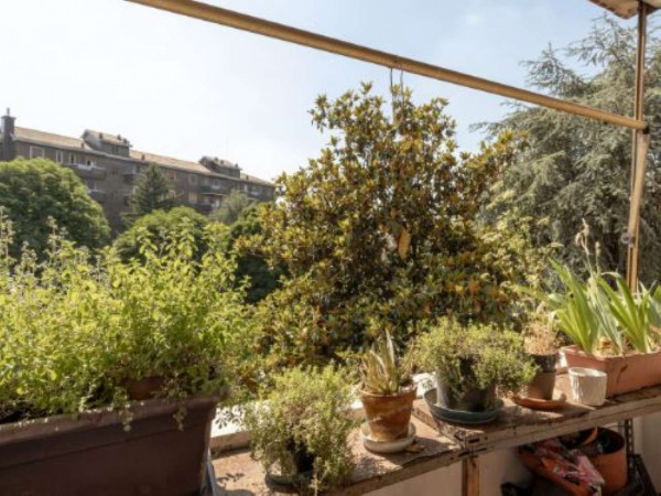 Appartamento in vendita a Milano, Vigentino, Con giardino, 45 mq - Foto 5