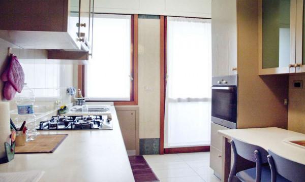 Appartamento in affitto a Milano, Repubblica, Arredato, 120 mq - Foto 12