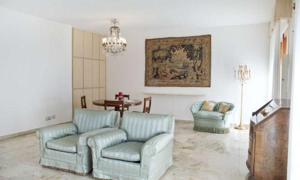 Appartamento in affitto a Milano, Repubblica, Arredato, 120 mq - Foto 13
