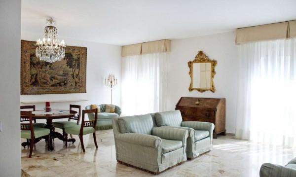 Appartamento in affitto a Milano, Repubblica, Arredato, 120 mq