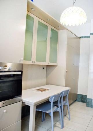 Appartamento in affitto a Milano, Repubblica, Arredato, 120 mq - Foto 11