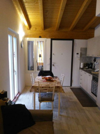 Appartamento in affitto a Milano, Cimiano, Arredato, 60 mq