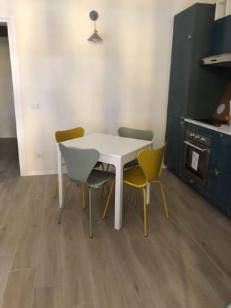 Appartamento in affitto a Milano, Maciachini, Arredato, 50 mq - Foto 5