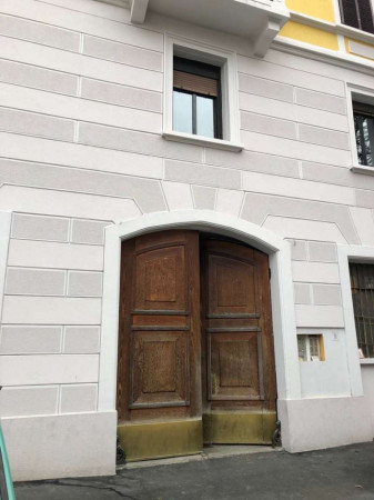 Appartamento in affitto a Milano, Maciachini, Arredato, 50 mq