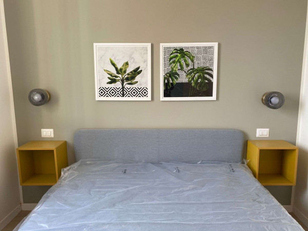 Appartamento in affitto a Milano, Maciachini, Arredato, 50 mq - Foto 4