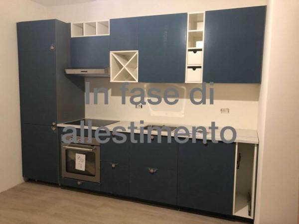 Appartamento in affitto a Milano, Maciachini, Arredato, 50 mq - Foto 7