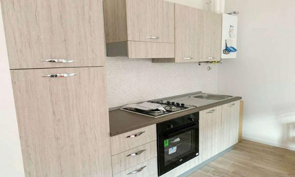Appartamento in affitto a Milano, Cimiano, Arredato, 70 mq - Foto 6