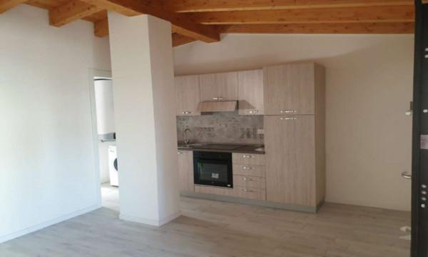 Appartamento in affitto a Milano, Cimiano, Arredato, 60 mq - Foto 1