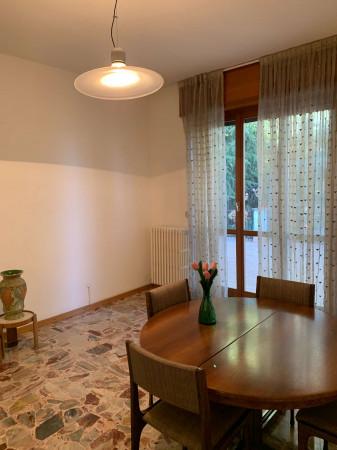 Villa in vendita a Garbagnate Milanese, Stazione, Con giardino, 400 mq - Foto 20