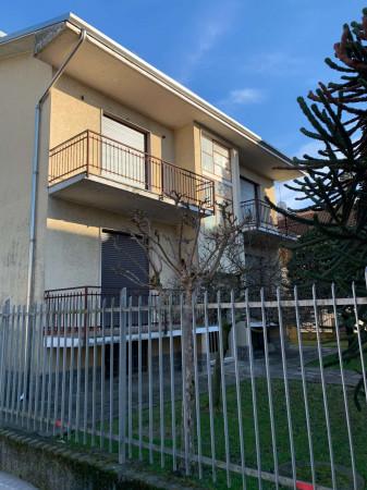 Villa in vendita a Garbagnate Milanese, Stazione, Con giardino, 400 mq - Foto 18
